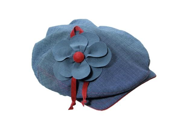 Modell Flowercap